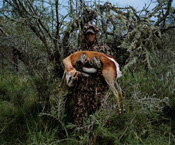 David Chancellor, hunters, hunting, game, prey, archers, arching, stalk, camouflage