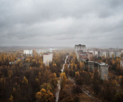guillaume herbaut, 2011, ukraine, chernobyl, tchernobyl, la zone, the zone, nuclear, prypiat, city, ghost, deserted, looting