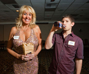 female cougar cub older women younger men California Cougar Convention