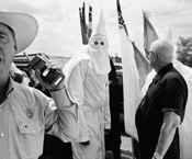 zed nelson, ku klux klan, kkk, jasper, texas, james byrd jr., white supremacy, racism, race
