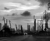 zed nelson, toxic texas, oil, economy, oil refinery, pollution, pollutants, environment, petro-chemical, shelter in place